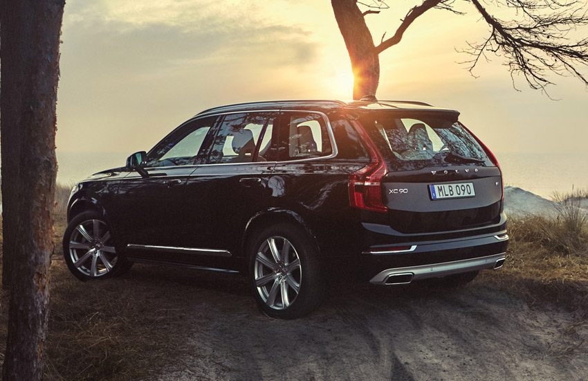 Volvo Military Car Sales Us Military Personnel Xc60 Xc90